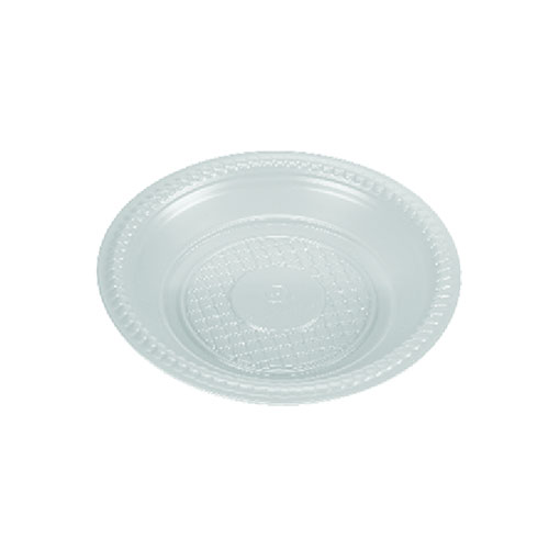 Dispo plate 100 pcs set