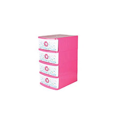 Executive organizer Light Pink