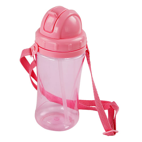 Happy Kiddo Water Bottle 450ml
