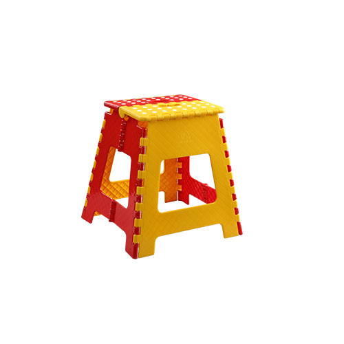 Magic Stool High Two Color