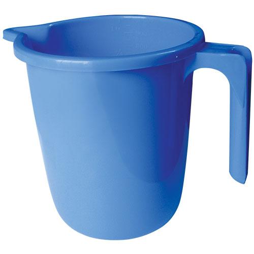 Mug 1ltr Blue