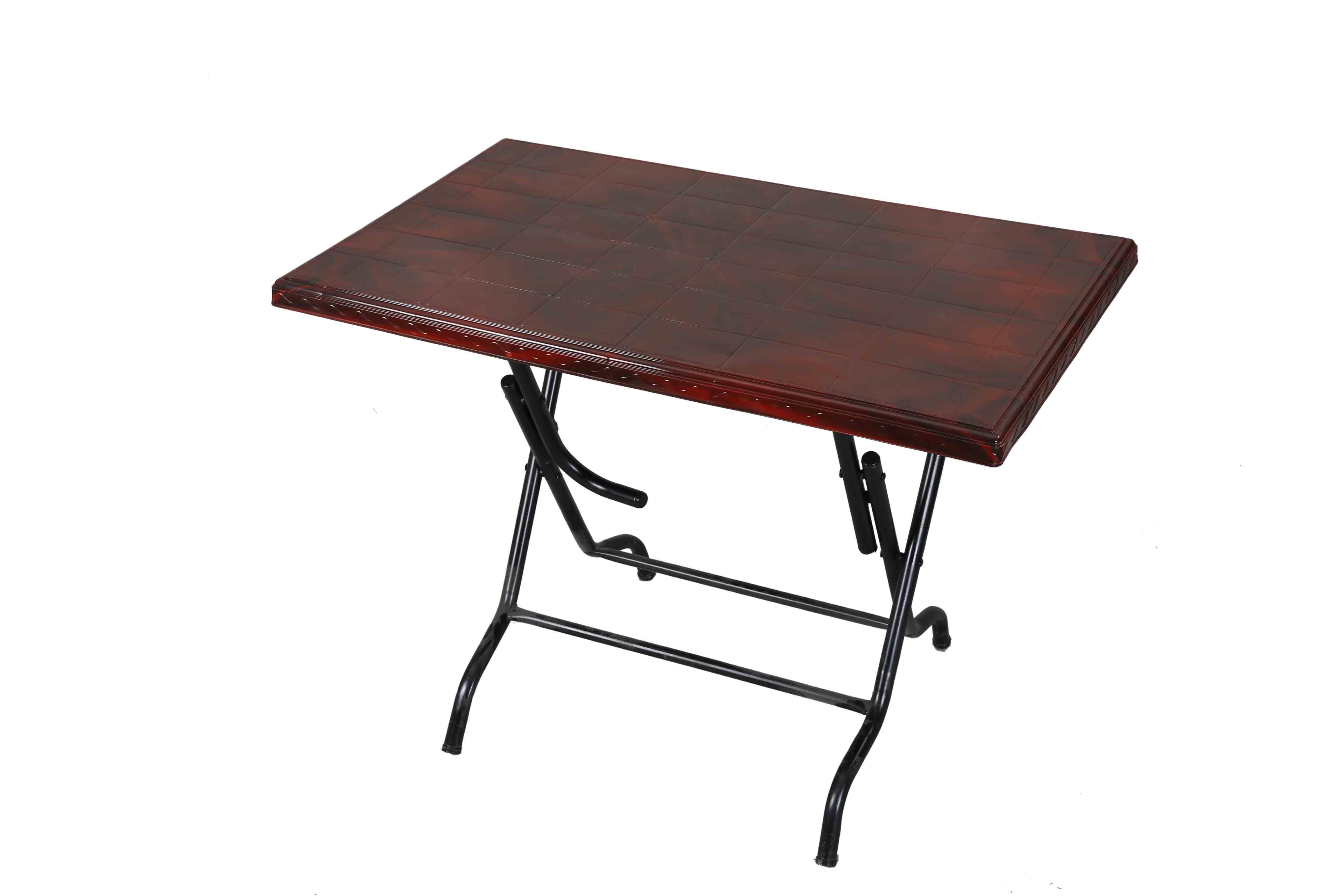 Restaurant Table St/Leg – Rose Wood