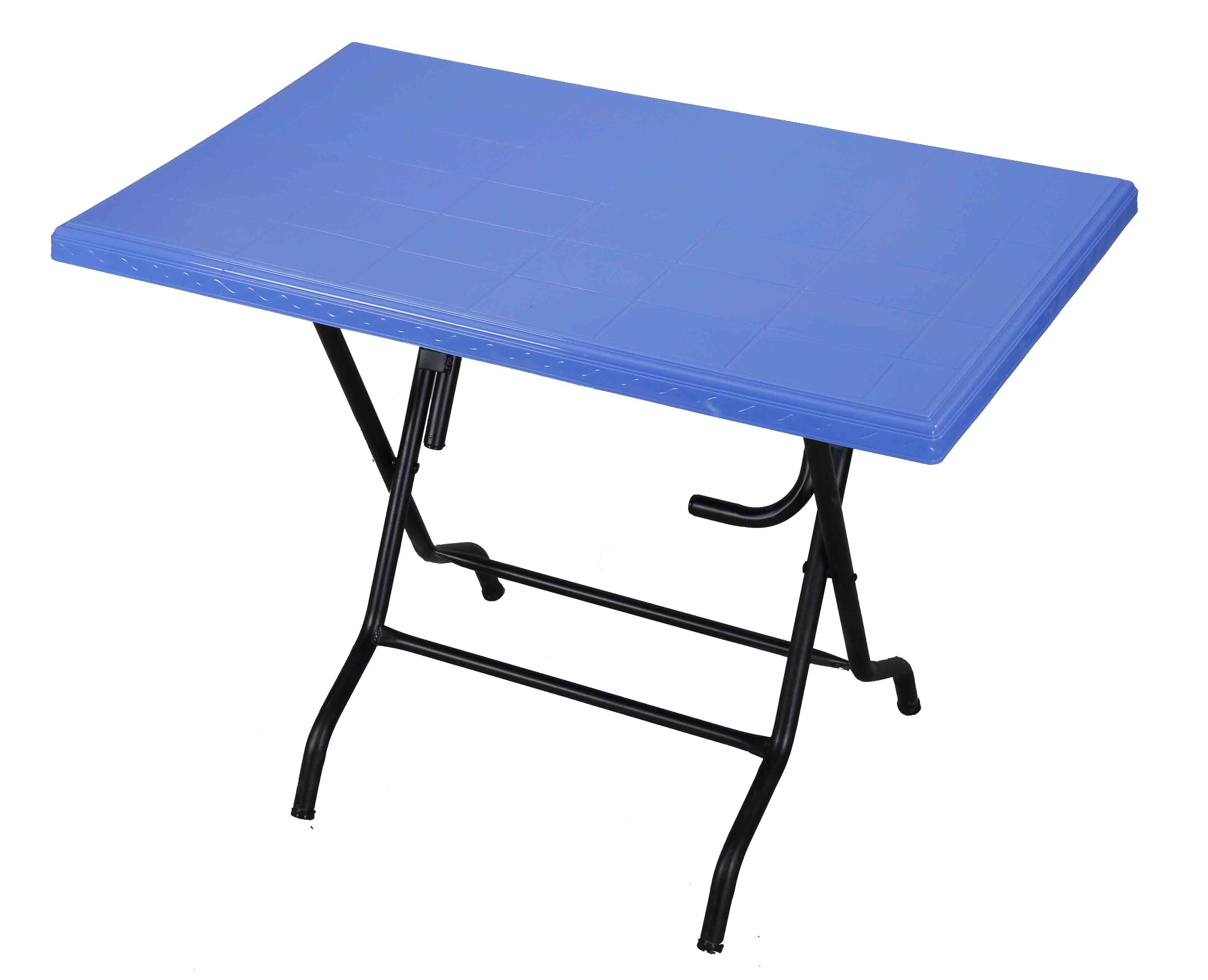 Restaurant Table St/Leg – SM Blue