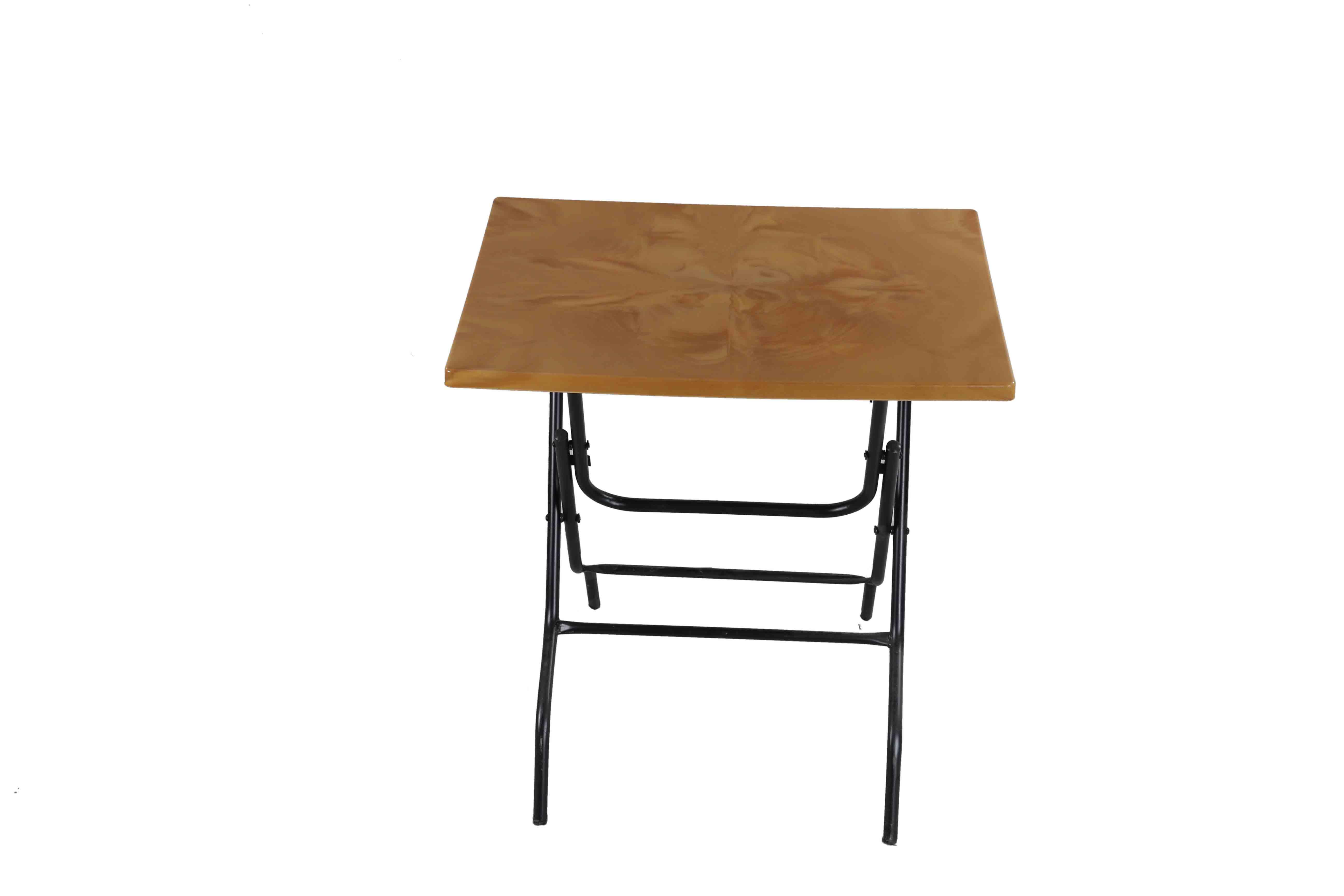 Restaurant Table Two Seat St/Leg – Sandal Wood