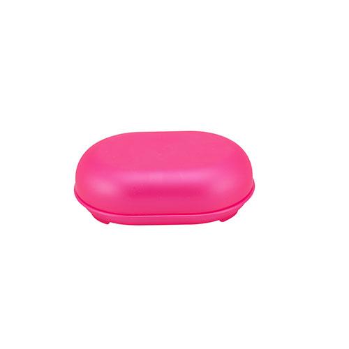 Romance Beauty Soap Box Pink