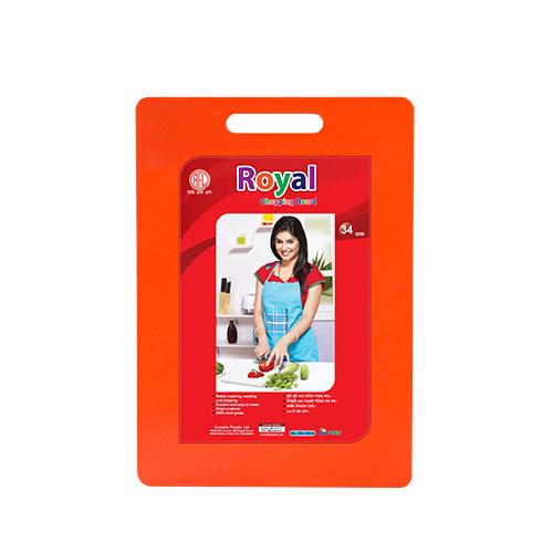 Royal Chopping Board Assorted 34 CM
