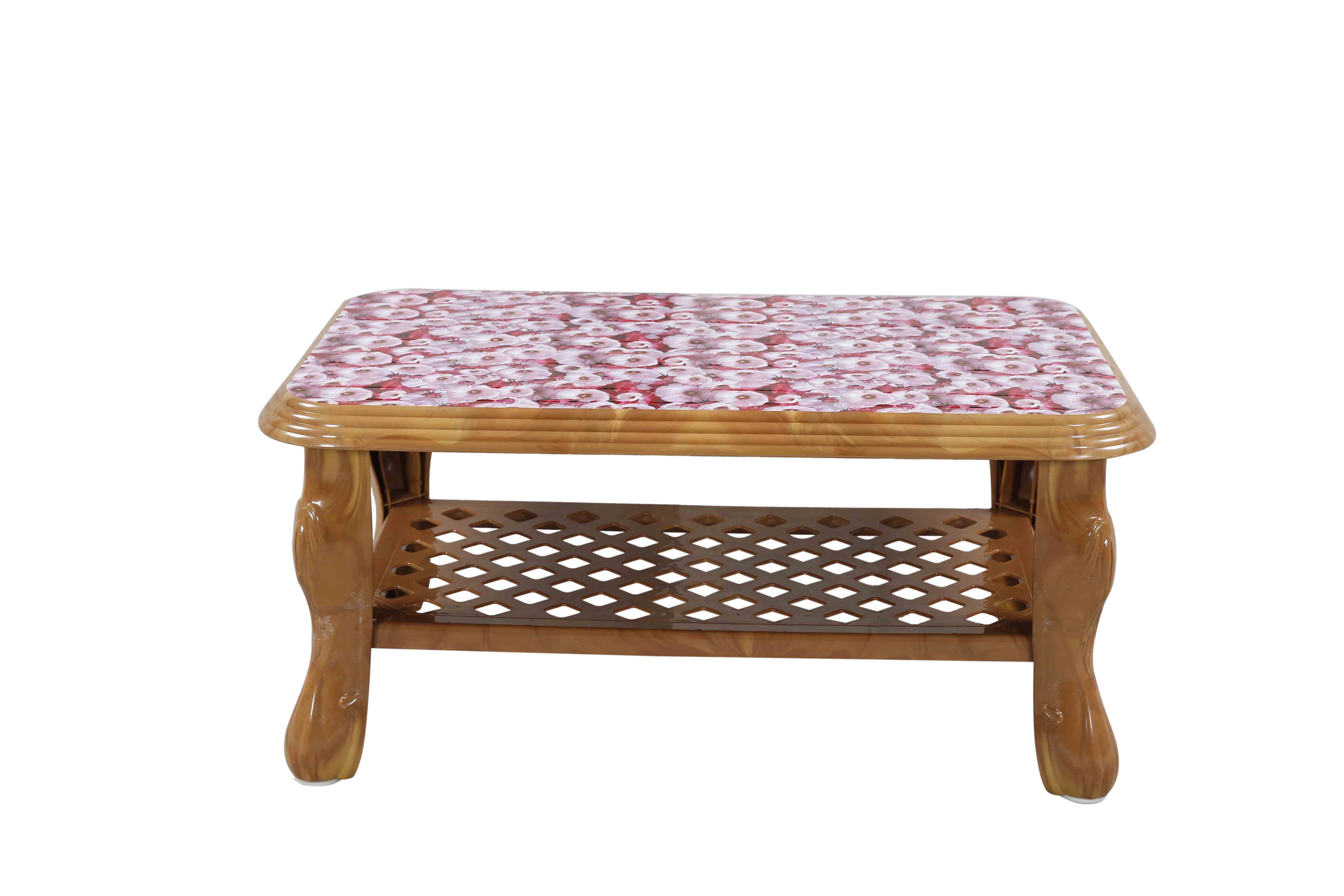 Sofa Table Printed Cherry-S.Wood