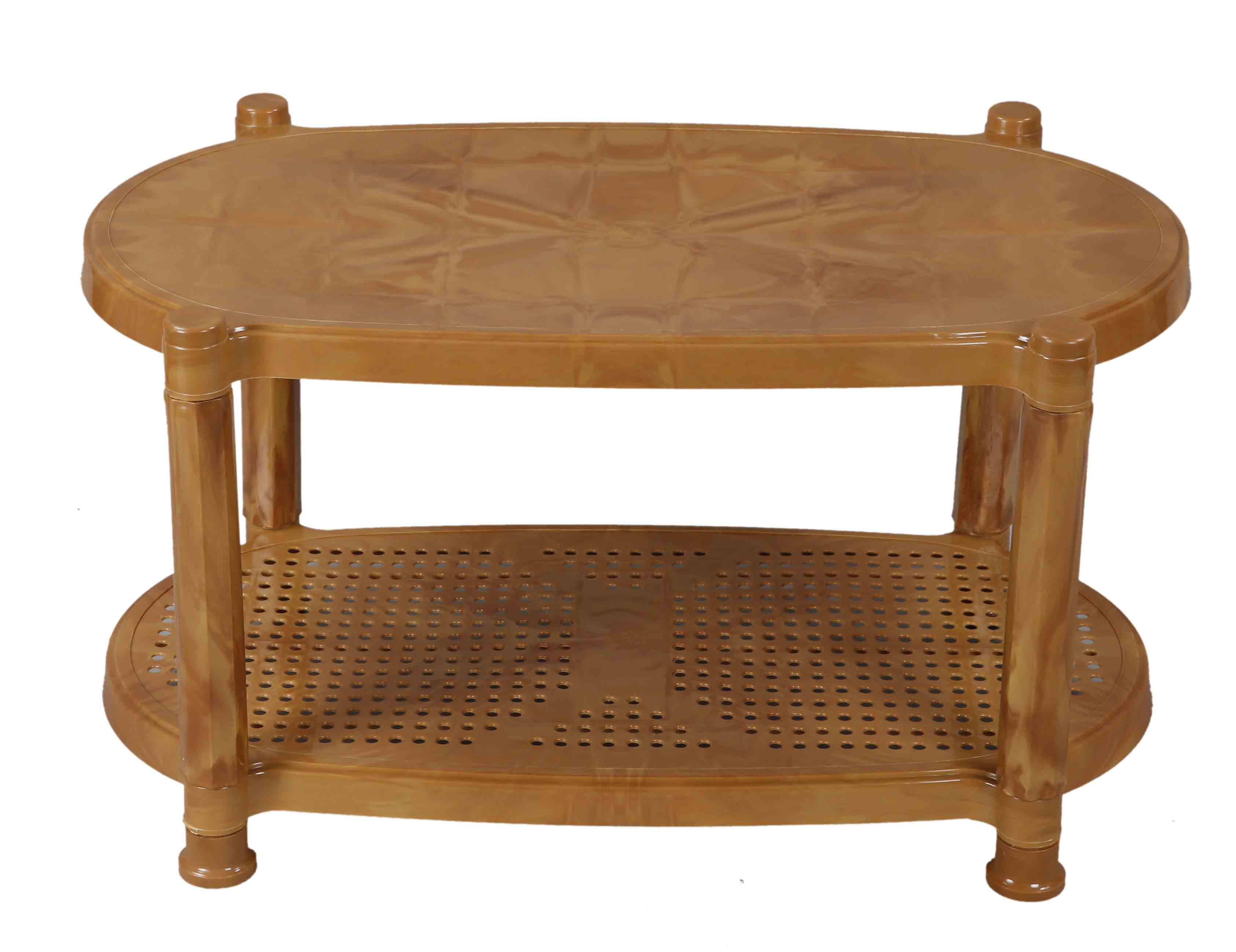 Tea Table With Stopper-S.Wood