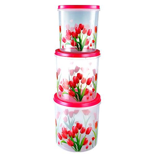 Tulip Container 16L