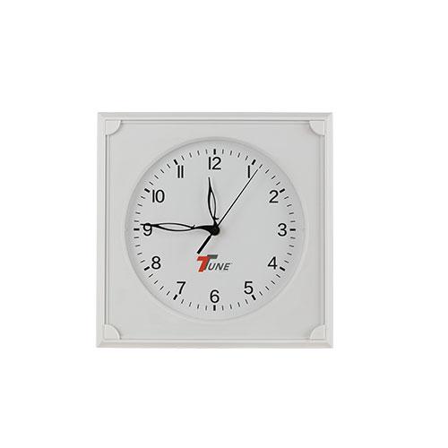 Tune SQ Panama Wall Clock White