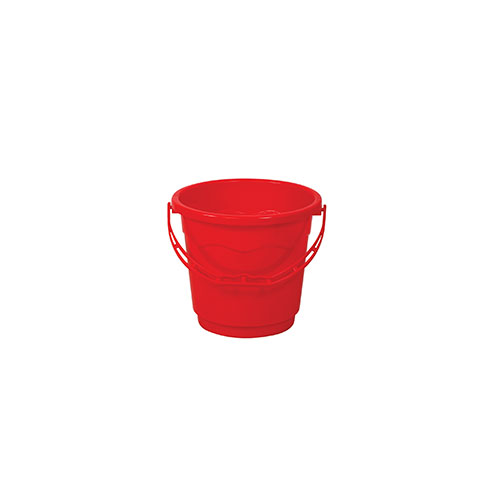 Wave Bucket Red 25L