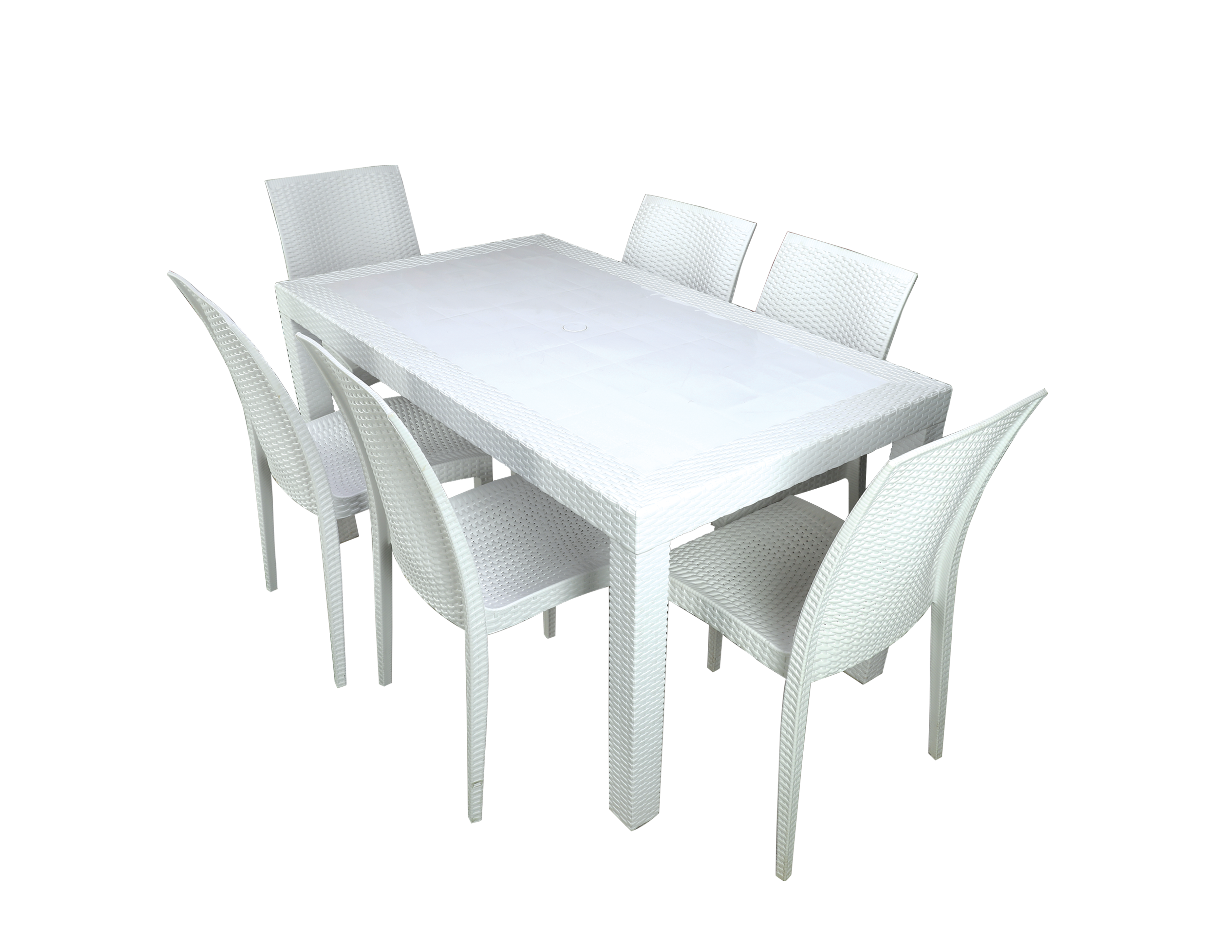 RFL Plastic Dining Table: Get RFL Dining Table Price in Bangladesh