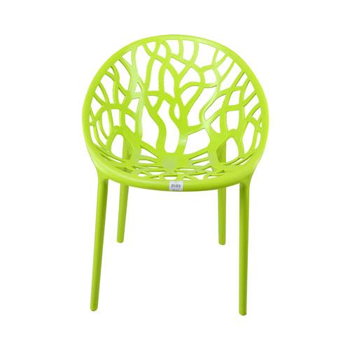 Vental Arm Chair Green